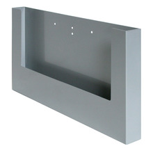 A3 Landscape Steel Brochure Holder