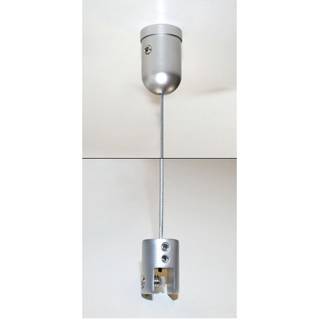 Pair of Hanging Kit with Clamps