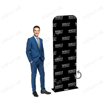 Double Sided  Tension Banner W917 x H2280mm