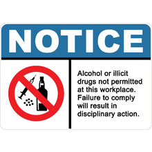 Alcohol or Illicit Drug Not Pe