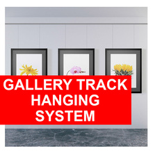 Gallery Track Hanging System