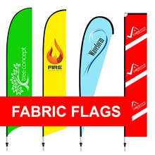 Banner & Flags