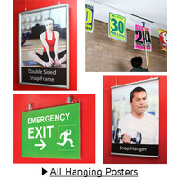 Gallery & Hanging Posters