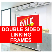 Double Sided Linking Frames