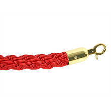 Gold Fixing Red Rope