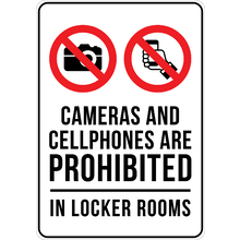 Mobile Phone Signs