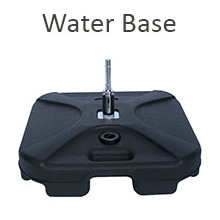 Water Base Floor Mount Category