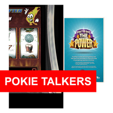 Pokie Talkers