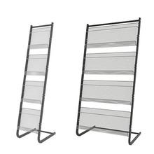 Steel Mesh Brochure Holder