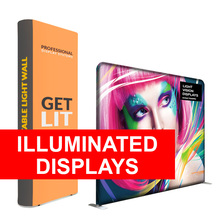 Illuminated Displays