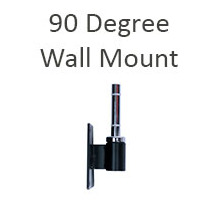 90 Degree Wall Mount Category